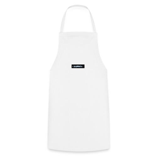 DerHardstyle.ch Kleines Logo - Kochschürze