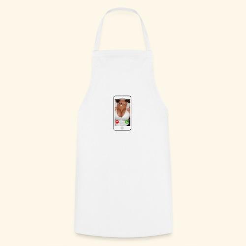 the call - Grembiule da cucina