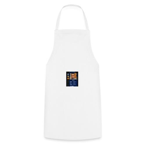 CARTA FUTBOL N.COLL - Delantal de cocina