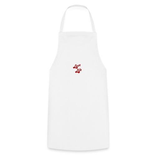 LoveLife - Grembiule da cucina