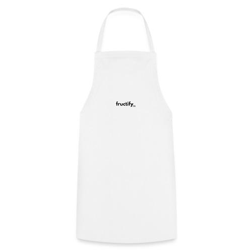 Fructify - Tablier de cuisine