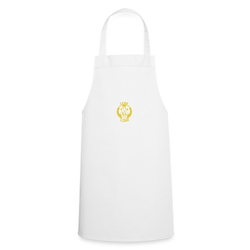 Lean Lions Merch - Cooking Apron