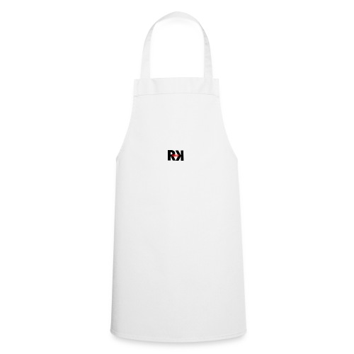 Rk finalize shirt - Cooking Apron