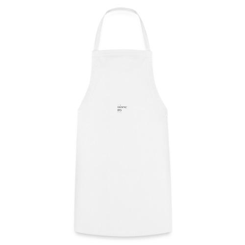 Despacito collection - Tablier de cuisine