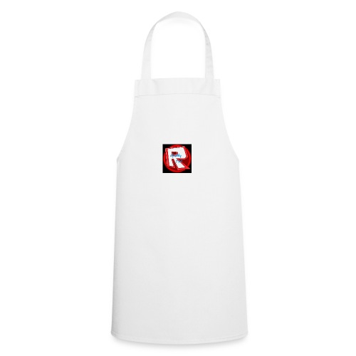 Roblox iPhone case with Gabby710 text. - Cooking Apron