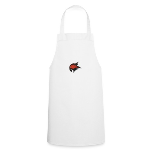 New T shirt Eagle logo /LIMITED/ - Cooking Apron