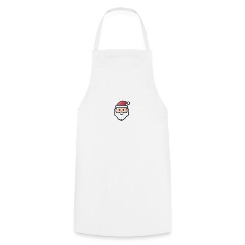 if Santa Claus 1651938 - Cooking Apron