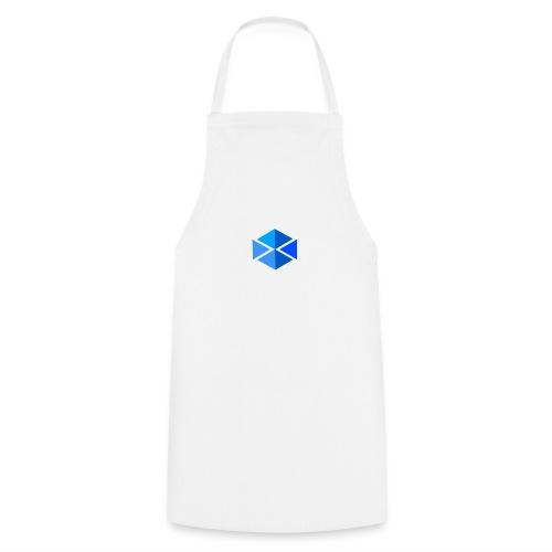 Driehoek - Keukenschort