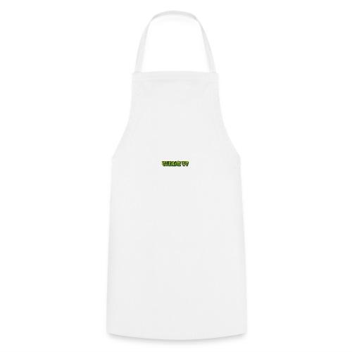 Maglietta Thenaz TV - Grembiule da cucina