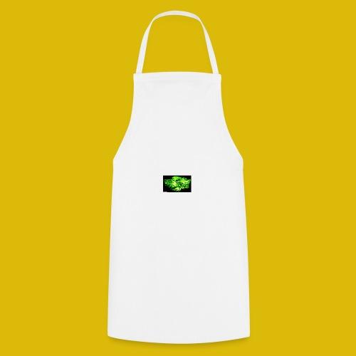 lucentipes dark - Tablier de cuisine