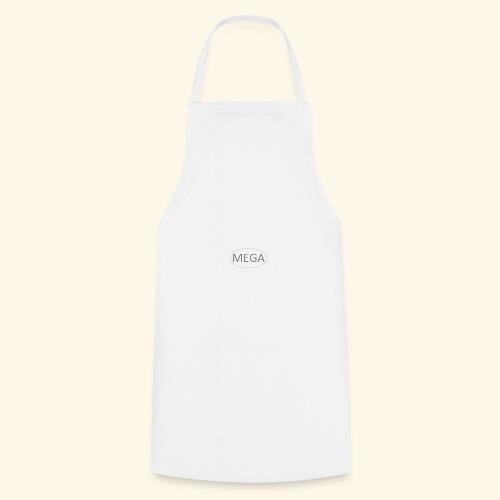 MEGA - Kochschürze