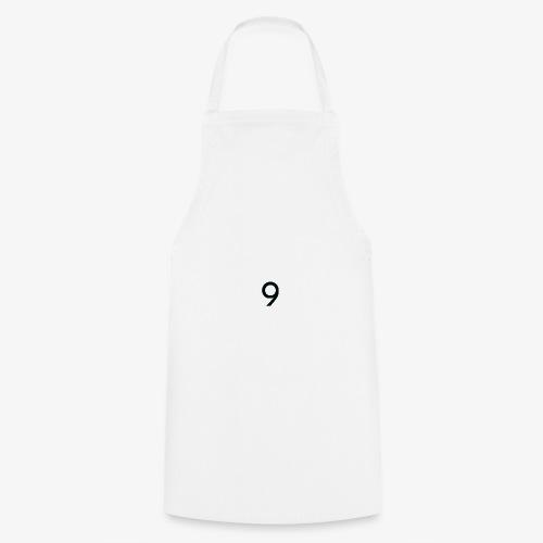 9 - Kochschürze
