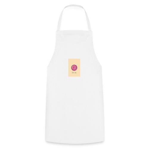 392a7ab86eb0bf69ffca3e7807b4f6a1 pink girl phone - Delantal de cocina