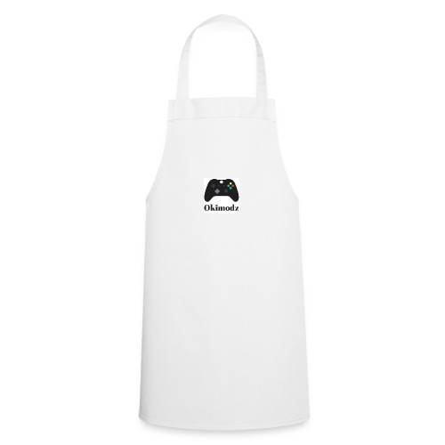 Okimodz 1 - Cooking Apron