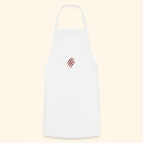 garras - Delantal de cocina
