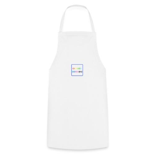 OLAOLUDOTCOM - Cooking Apron