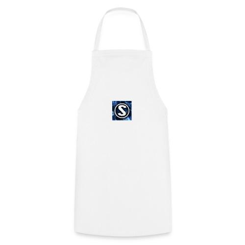 StormRL Logo - Cooking Apron