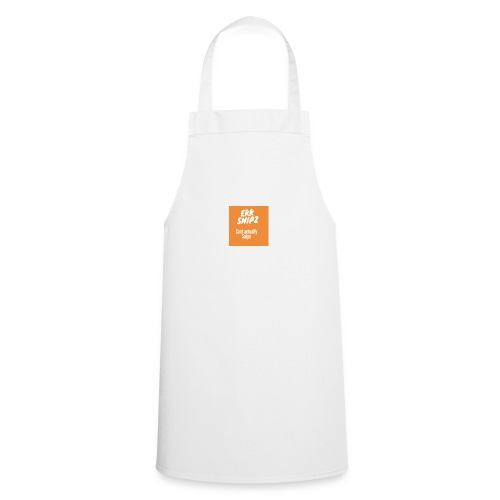 ekk - Cooking Apron