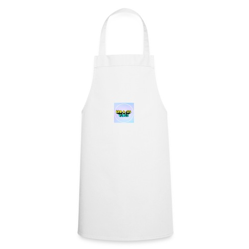 Bro & sis vlogs merch - Cooking Apron
