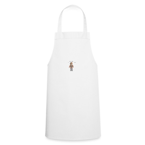 Free Alexia Design (Transparent) - Cooking Apron