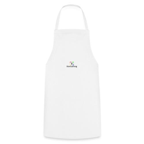 XsivGaming Logo - Cooking Apron