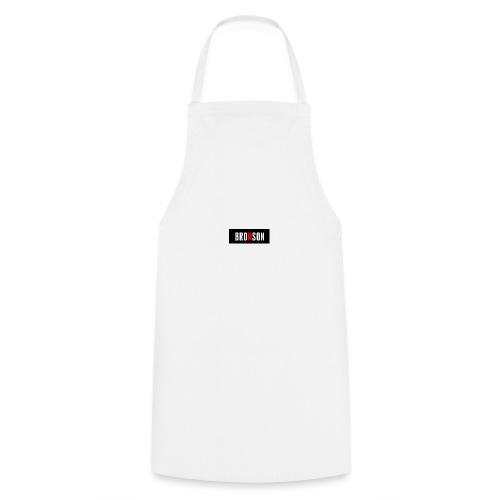 Bronson-Logo - Kochschürze