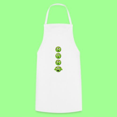 ZA KAŻDYM RAZEM - Fartuch kuchenny