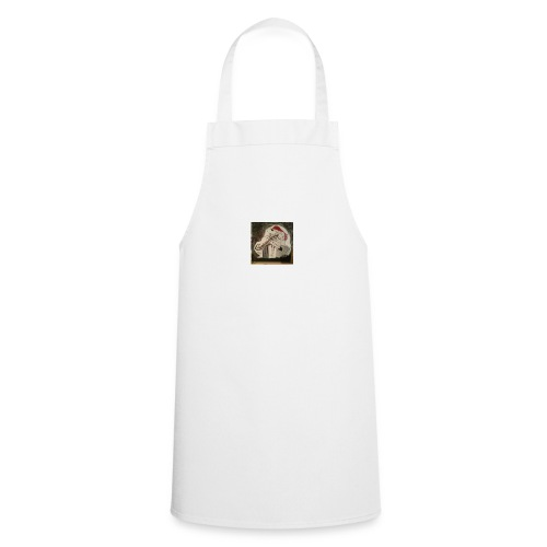 Nightmare before Christmas - Cooking Apron