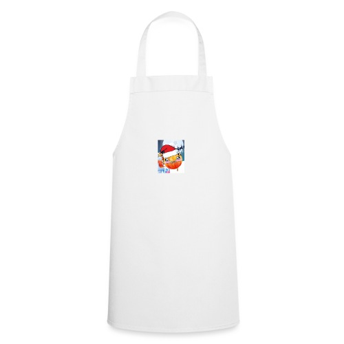 FireDotLess Xmas Merch! - Cooking Apron