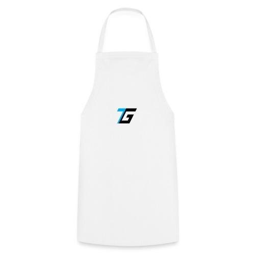 tg logo - Cooking Apron