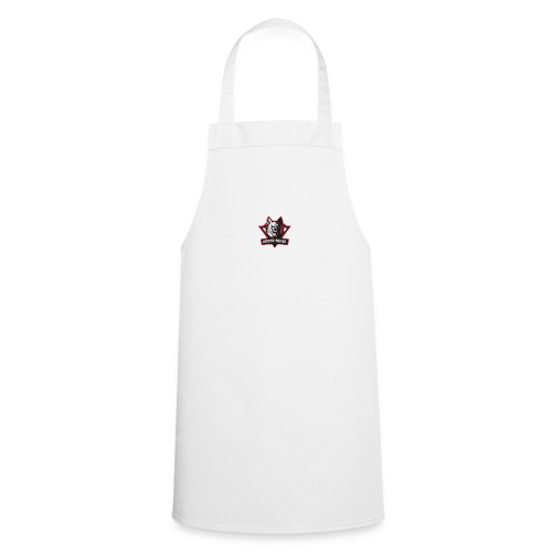 TEAM-XMDHCSQUD - Cooking Apron