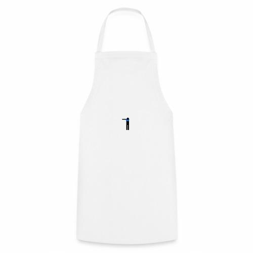 Dab Cravatta White / Kravatte/ Nectie/ Cravate - Grembiule da cucina