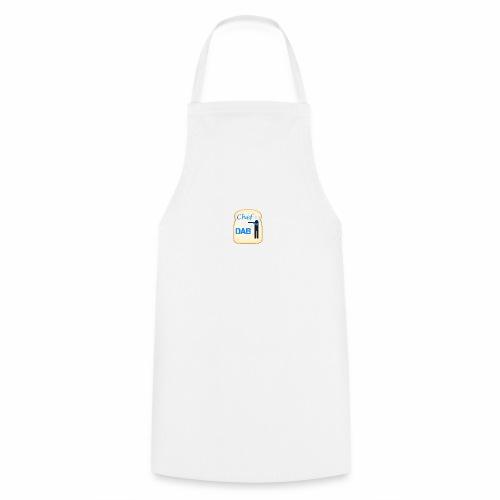 Dab Chef - Grembiule da cucina