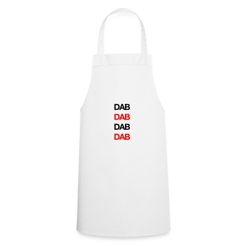 Dab - Cooking Apron