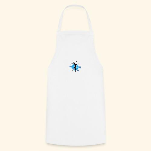 BlueBallStars - Kochschürze