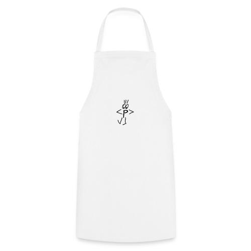 Logo Spielend Programmieren - Kochschürze