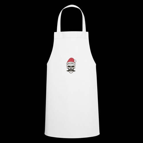 God Save Xmas - Tablier de cuisine