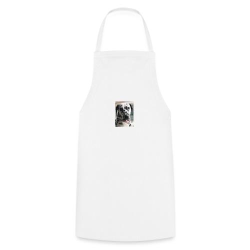 Dalmatian Daisy Dog - Cooking Apron