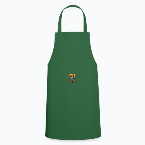 t-shirt enfant - Tablier de cuisine