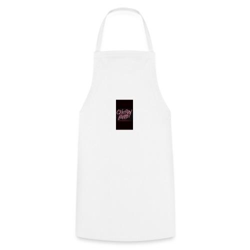 Cherry Bomb - Cooking Apron