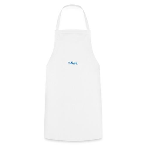 TJ SQUAD MERCH!!! - Cooking Apron