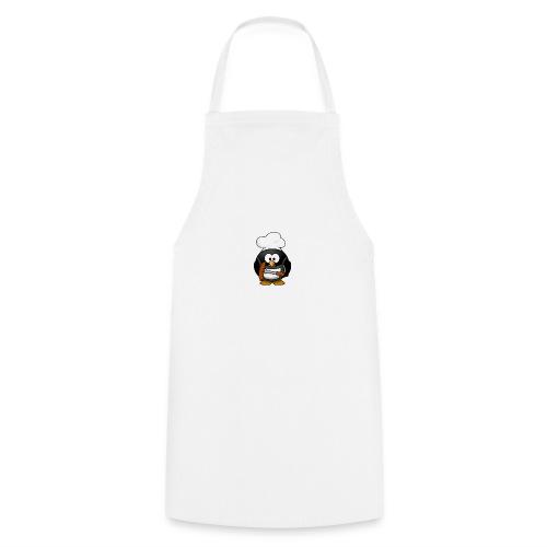 Grill Chef Pinguin - Kochschürze
