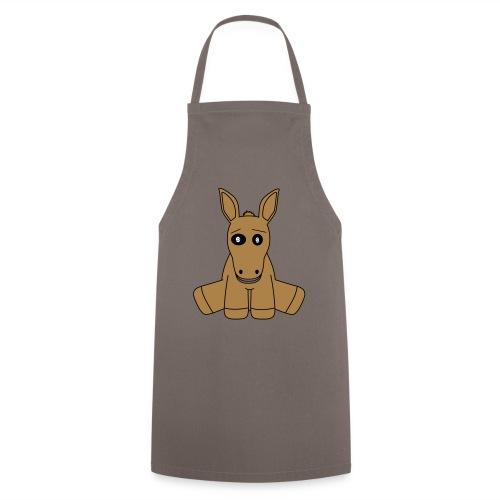horse - Grembiule da cucina