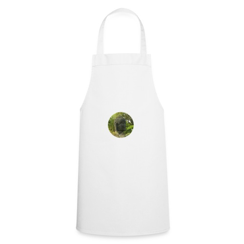 Buddah - Kochschürze