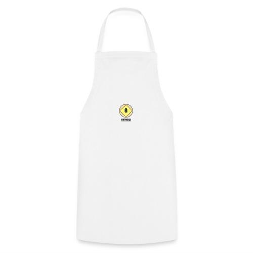 logo e2 - Cooking Apron