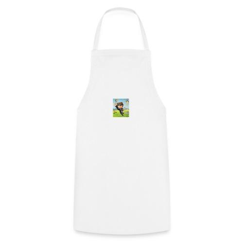 Omgislan - Cooking Apron