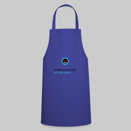 XERONIC LOGO - Cooking Apron