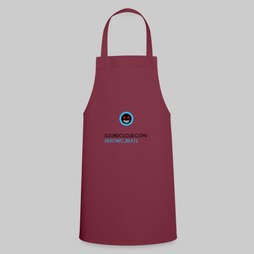 XERONIC LOGO - Cooking Apron