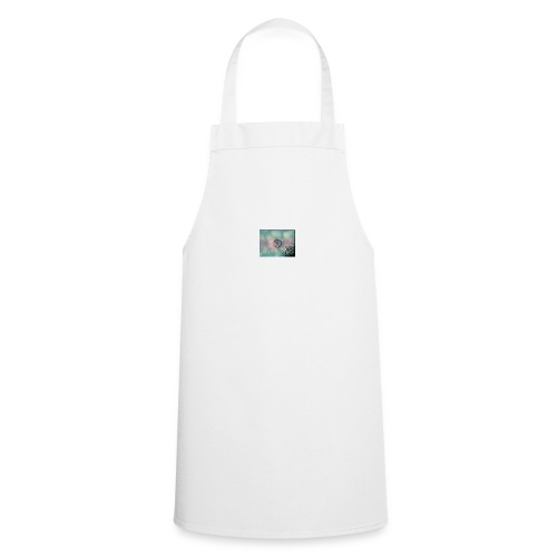 Llama in a circle - Cooking Apron