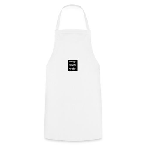 d9004b14d4b7a72c8284ece1ad7e0cd1 - Tablier de cuisine